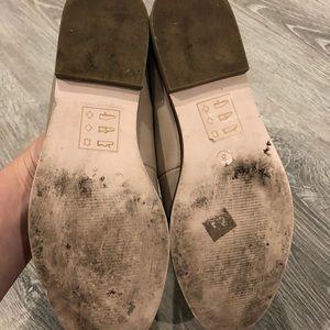 Sole Society Shoes - SOLE SOCIETY Jameson Stone Flats